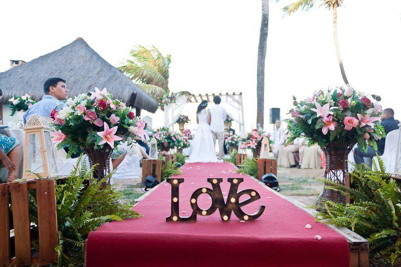 Wedding - Arlan & Lidiana