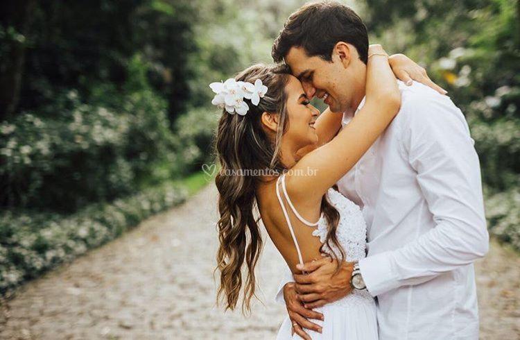 Pré Wedding