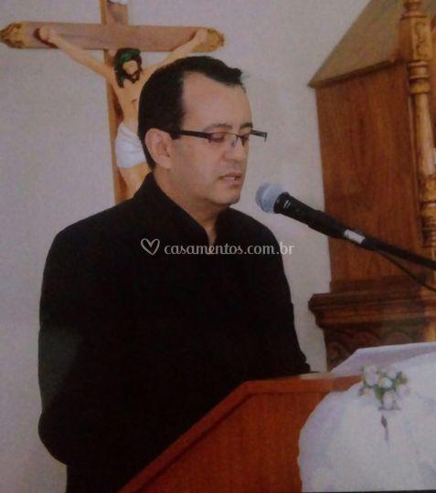 Participação liturgica