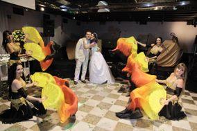 Sawalef de Dança do Ventre e Dança Folclórica