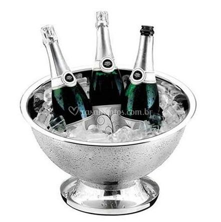 Champanheira Brinox 6 Litros