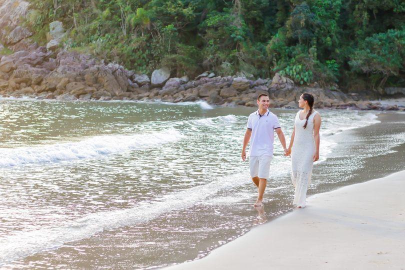 Pré-Wedding Adriano + Rafaela