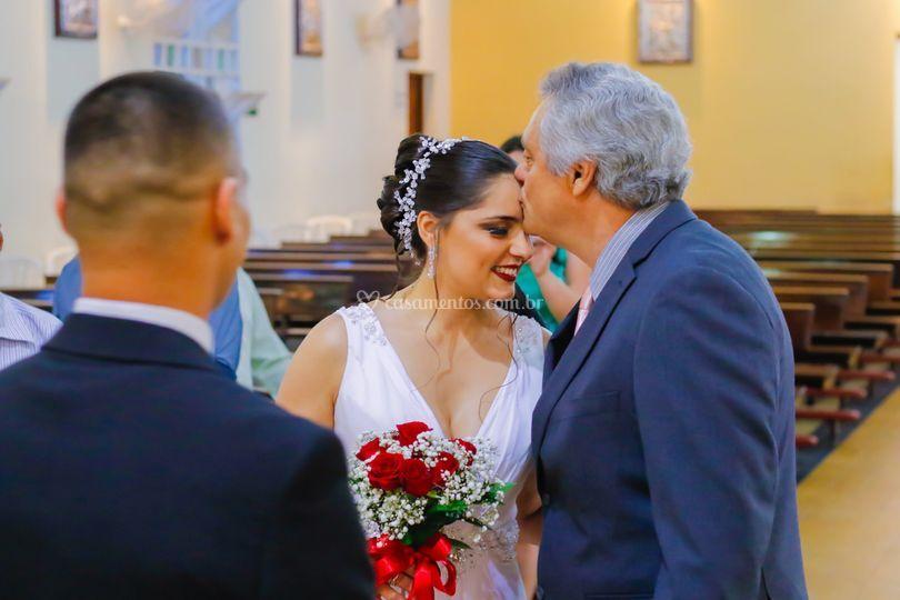 Wedding Adriano + Rafaela