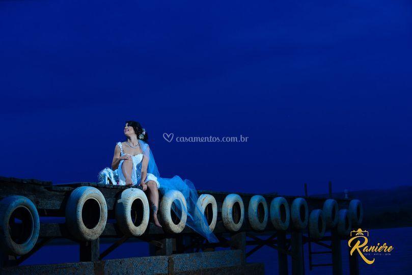 Imagem Ensaio de noiva