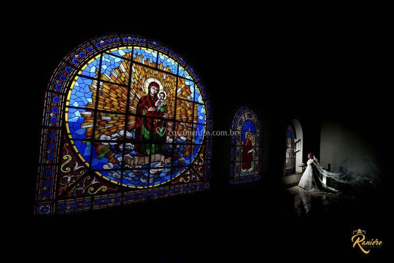 Igreja nossa senhora da saudê