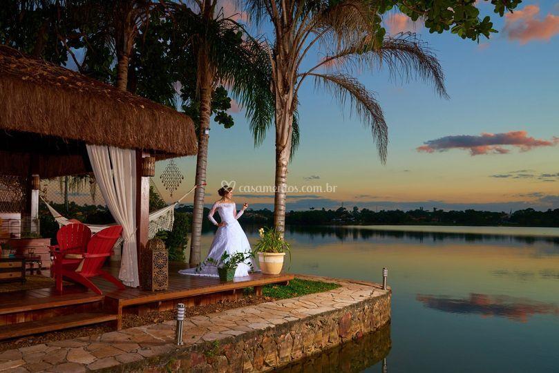 Previa de noiva prewedding