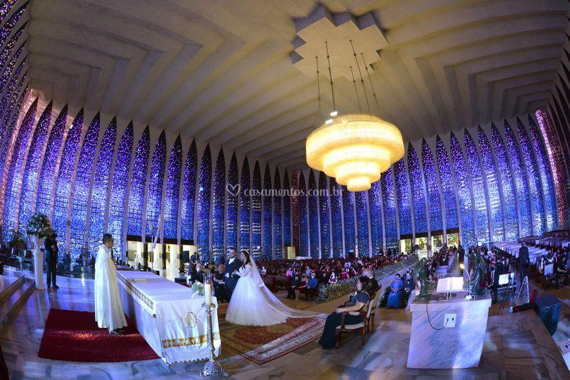 Santuário Dom Bosco DF