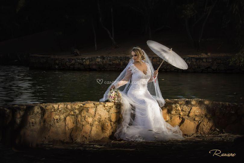 Imagem Previa de Noiva