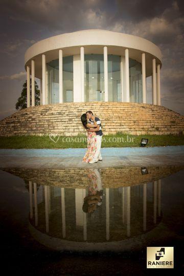 Imagem Ensaio  romântico