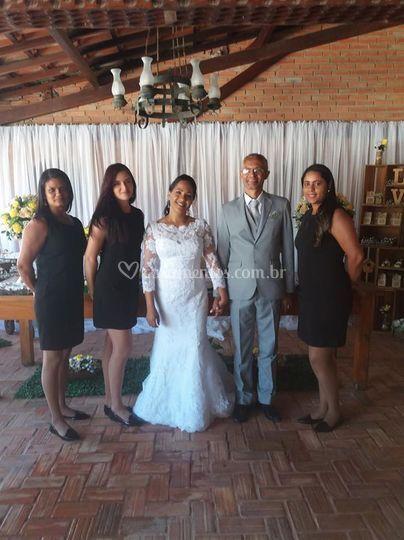 Casamento Lucia e Paulo