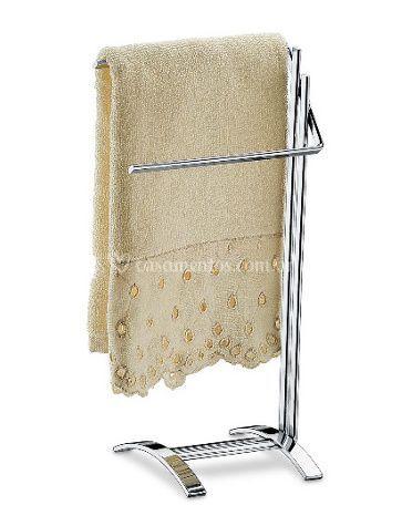 Porta toalhas