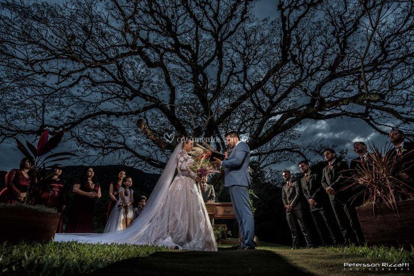 Wedding Gabriela e Alessandro