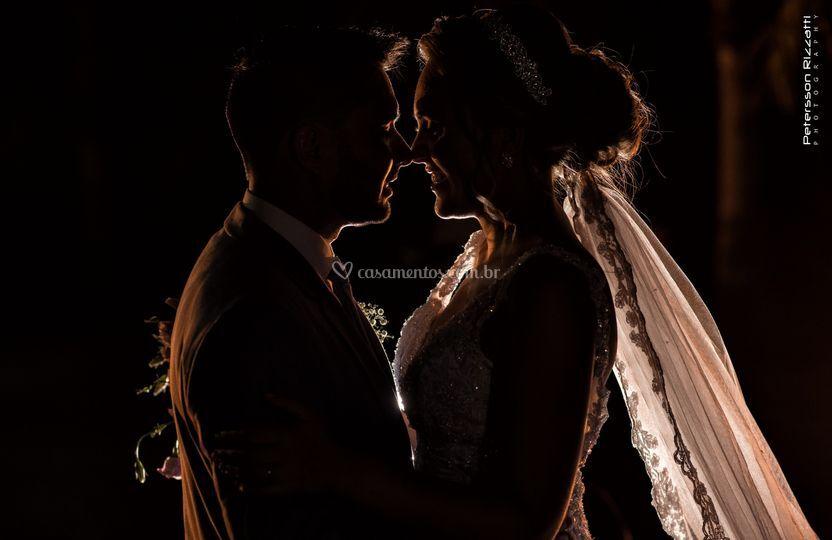 Wedding Naíra e André