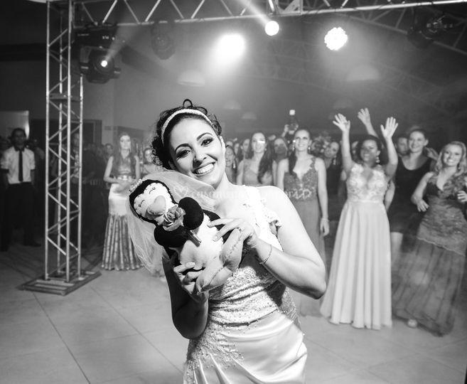 Wedding Brenda & Guilherme