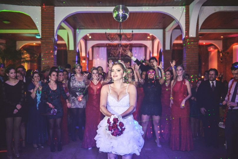 Wedding - Patricia & Rafael