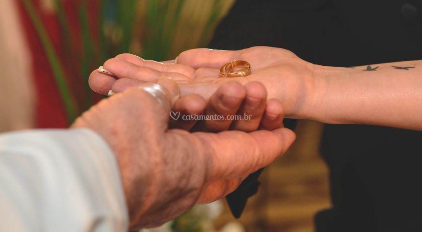 Wedding Marianna & Anderson