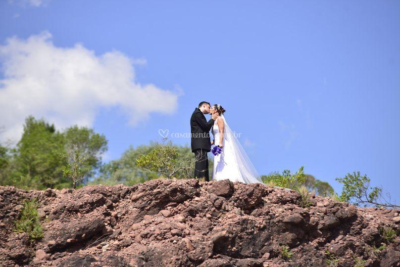 Pré Wedding Vanessa & Rodrigo