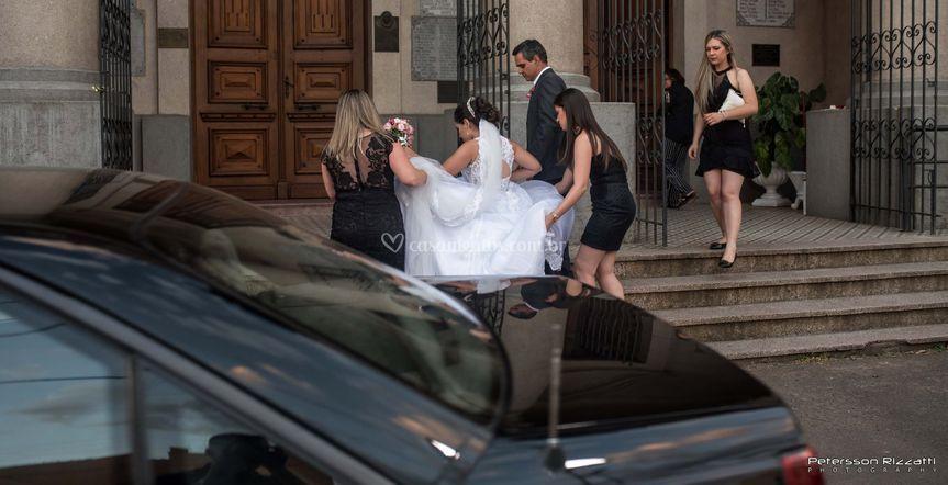 Wedding Leticia e Anderson