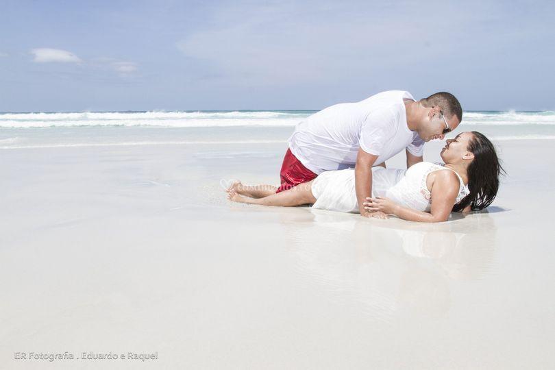 Pre Wedding - Amanda e Carlos