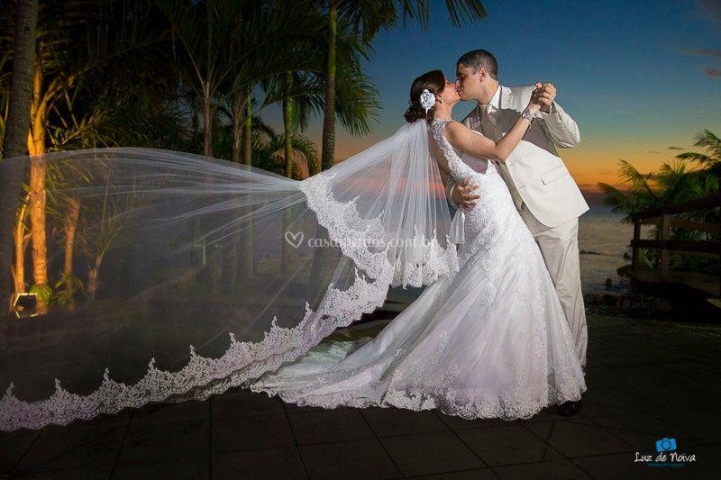 Casamento - foto pós cerimônia