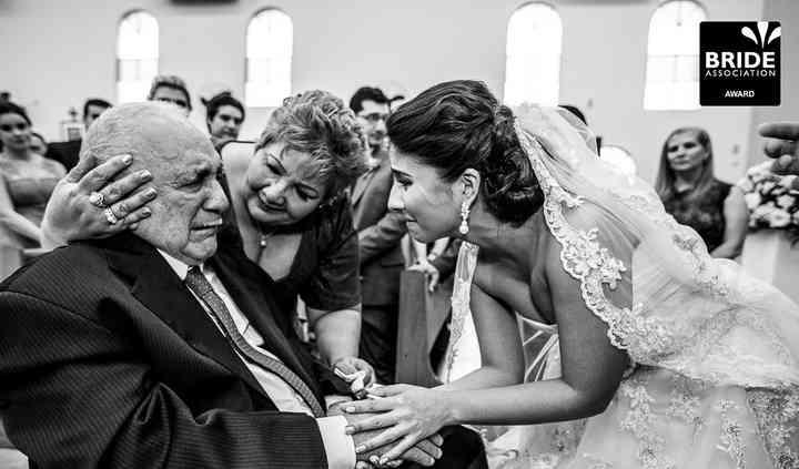 Casamento - emoção premiada