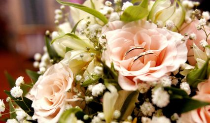 Casando Flores Decoração e Assessoria 1