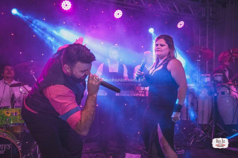 Banda Musicalle Festa