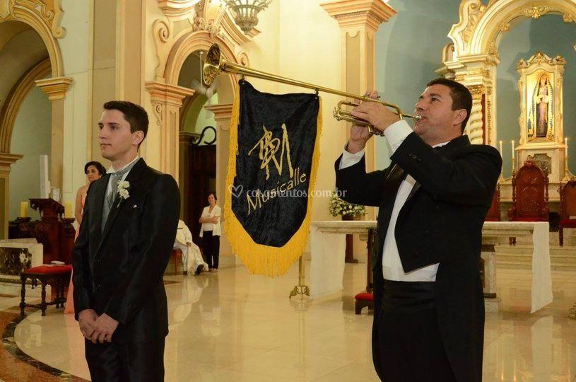 Banda Musicalle Cerimônia