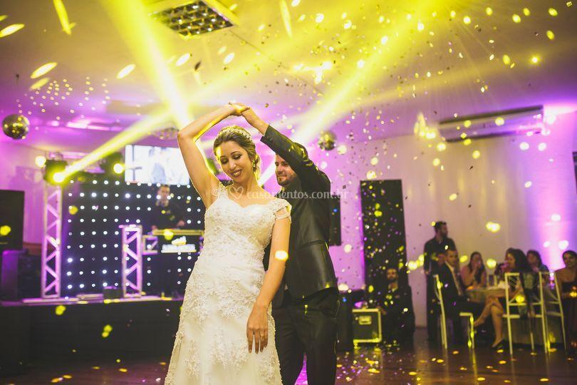 Casamento !!!