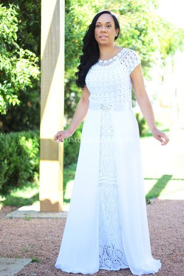 Aluguel/ Venda Vestido Noiva