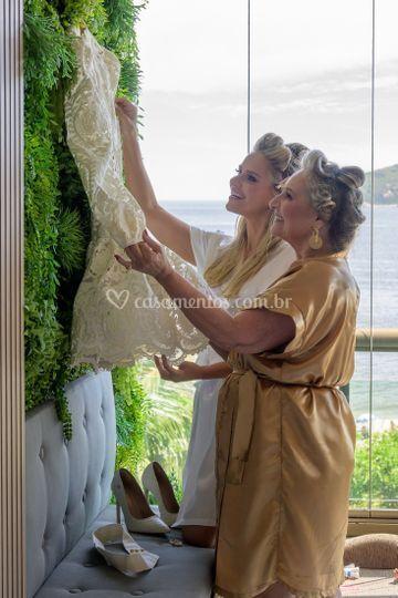 Casamento Camila & Marcelo