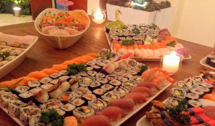 Sushi Rice 1