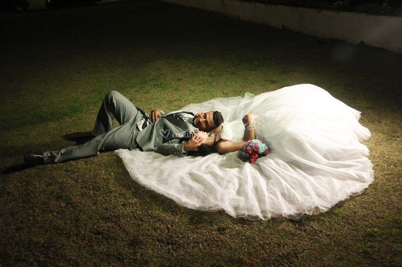 Casamento no Recanto do Sonho
