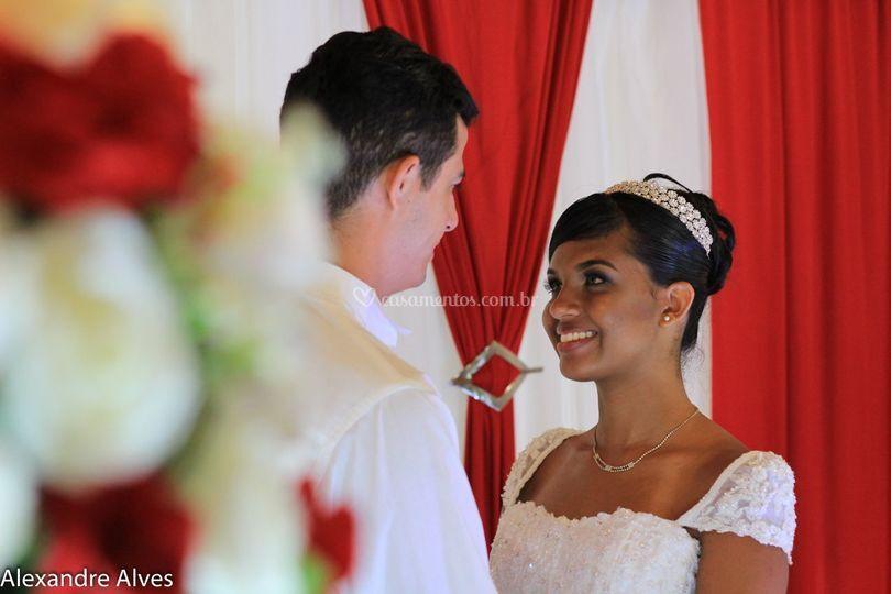 Casamento na Chácara do Juá