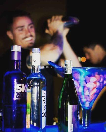 SKY-Bartenders