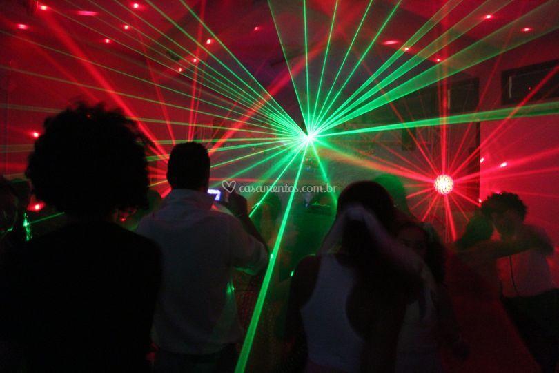 Lasers especiais