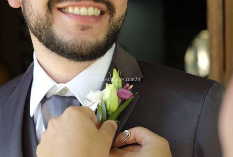 Dia do noivo