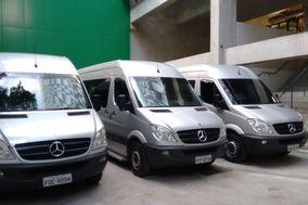 Transporte Executivo de Vans Pazuti