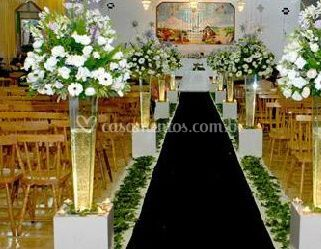 Cerimônias perfeitas