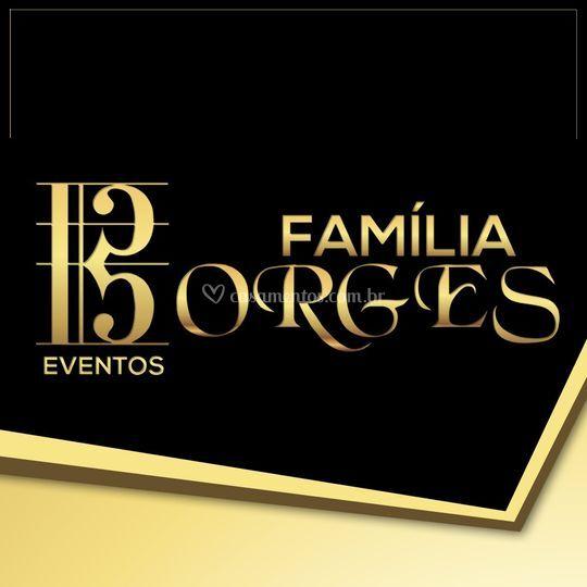 Família Borges Eventos