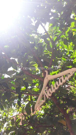 Árvore do Gramado