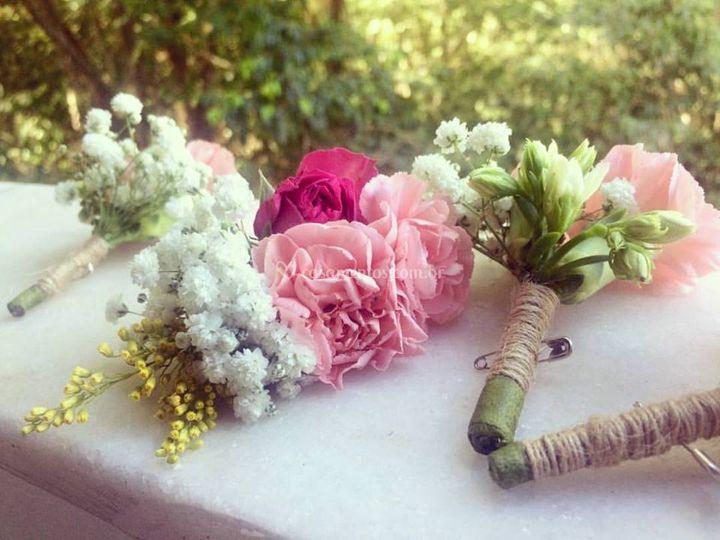 Flores da Lapela