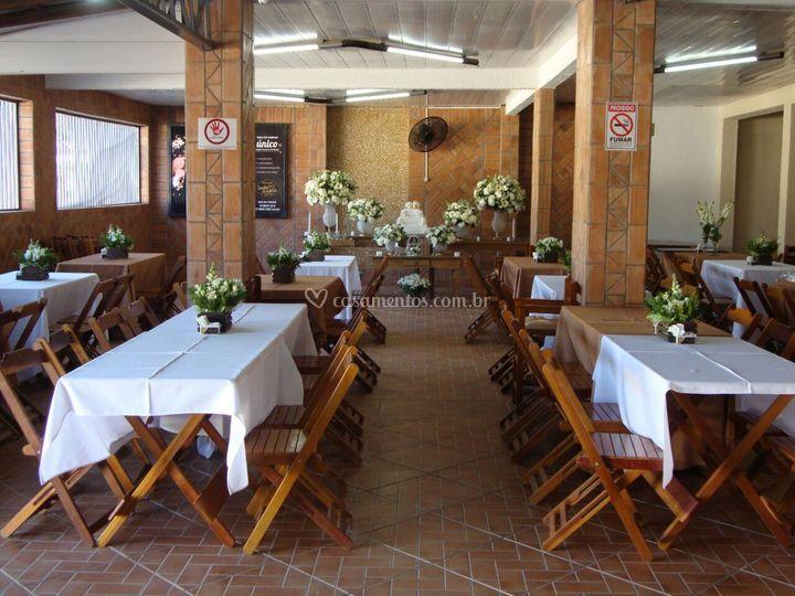 Restaurante Santo Antônio