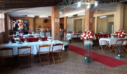 Restaurante Santo Antônio 1