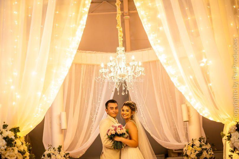 Wedding Tryp Nações Unidas