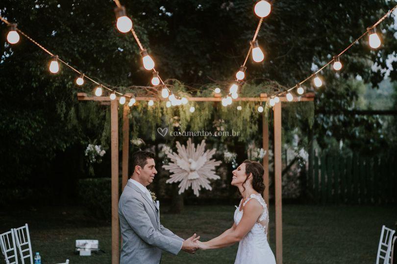 Casamento Holambra