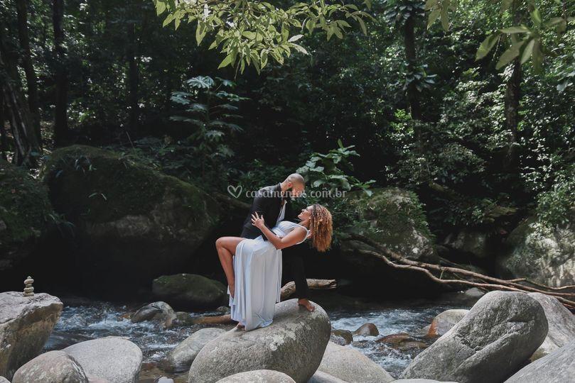 Pré-wedding - luh e gui