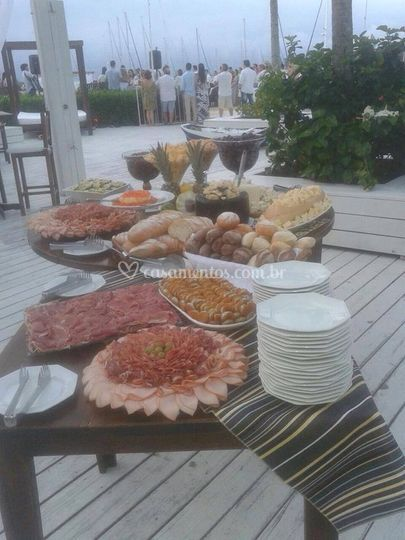 Bertini Buffet