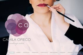 Camila Opieco Makeup Artist