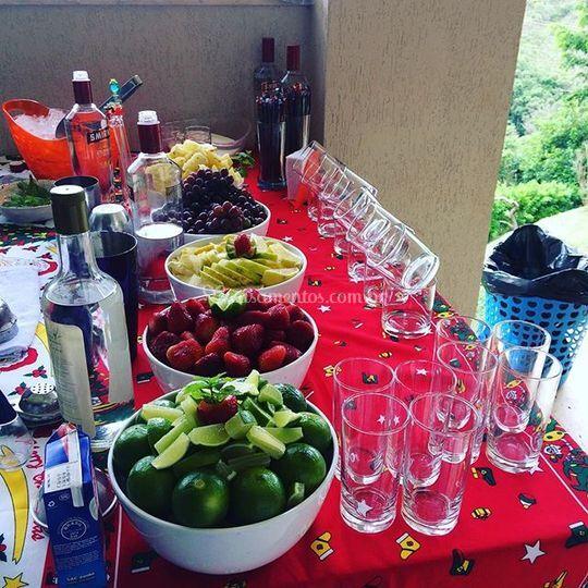 Festas em Sitios